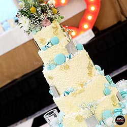Turnberry Wedding Cake by AMD Studios - 001