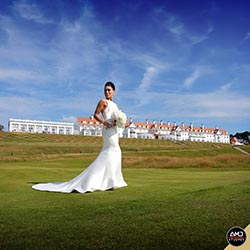 Donald Trump Scottish Wedding at Turnberry by AMD Studios