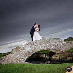 St Andrews Wedding Photography by AMD Studios