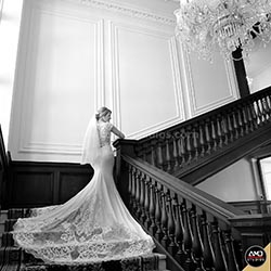 Turnberry Wedding Photographer by AMD Studios